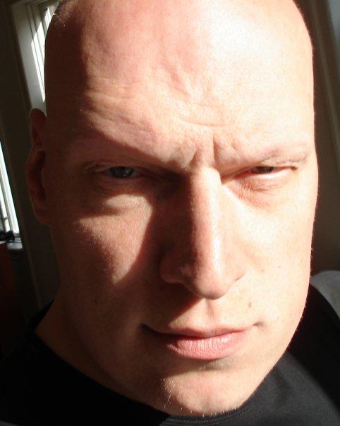 Me - Carsten Brandt