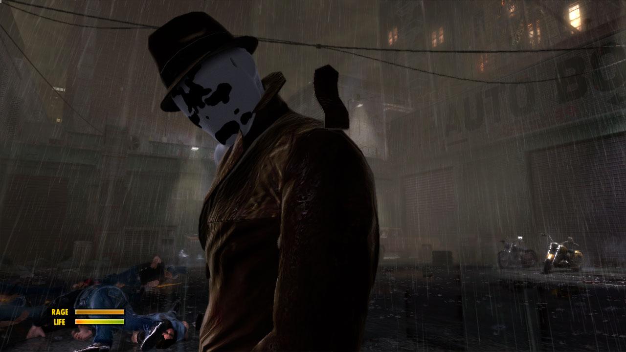 Watchmen-screenshot - Rorschach