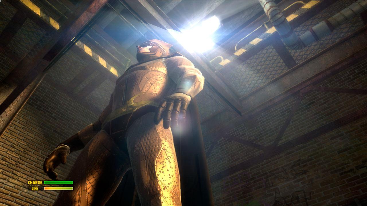 Watchmen screenshot - NiteOwl
