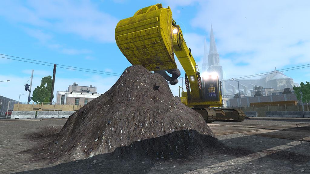 Dig-It! Development screenshot from editor_04