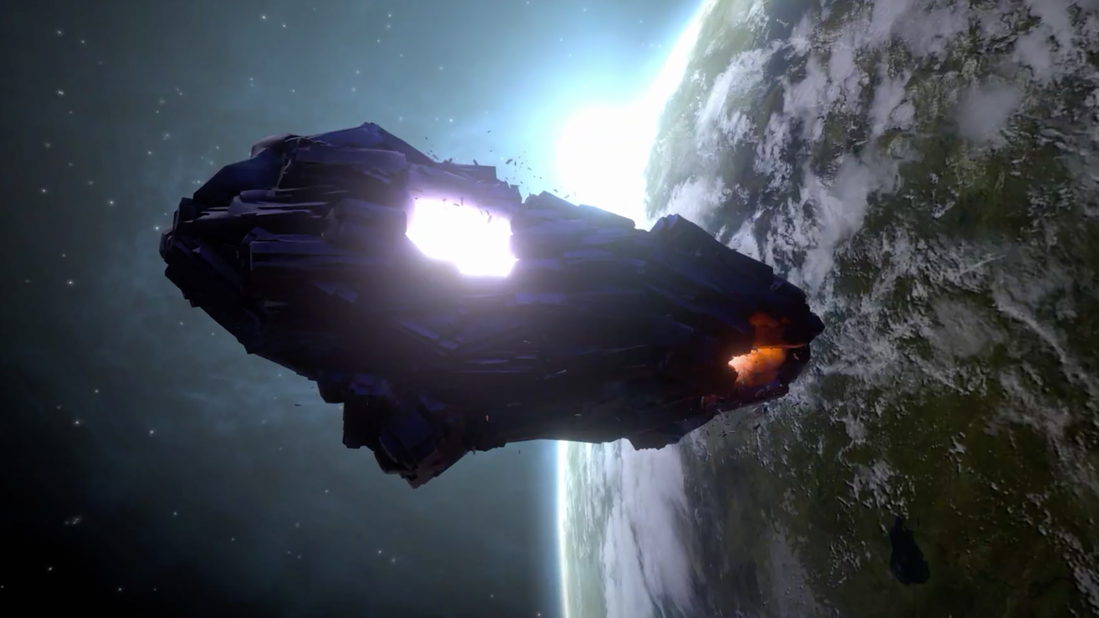 returner-spaceship